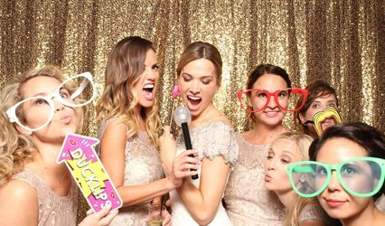Fresno Photo Booth Company