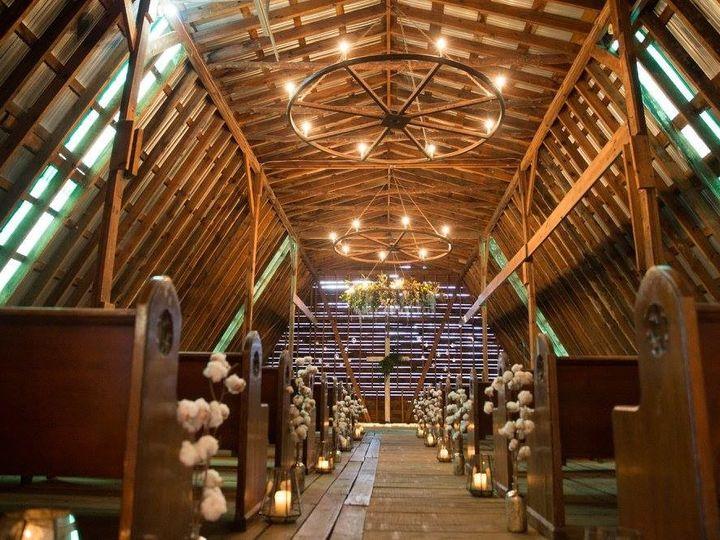 Tmx 1503678574436 Honeysuckle Chapel Asheville, North Carolina wedding venue