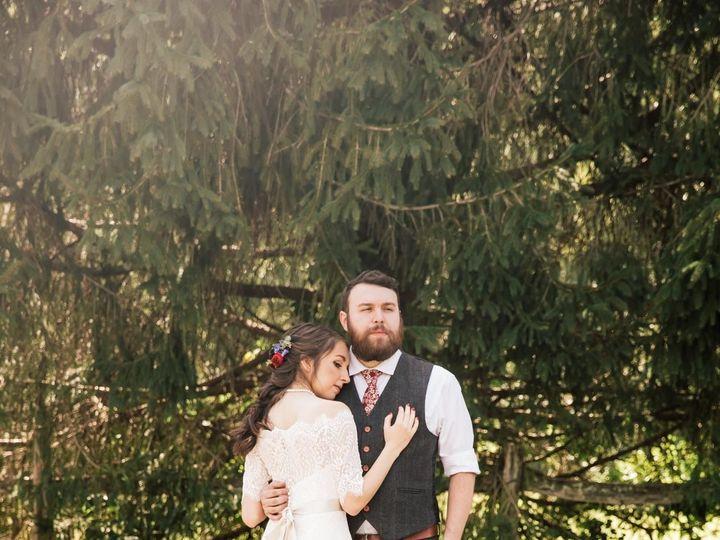 Tmx 1536260172 E49a2287af948673 1536260170 A5d1f2b60faa4fe6 1536260165311 9 Honeysuckle Hill C Asheville, North Carolina wedding venue