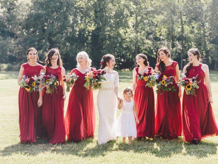 Tmx 1536260173 3b06d7e0de49c85e 1536260171 C48eacb24dc087a9 1536260165314 14 Honeysuckle Hill  Asheville, North Carolina wedding venue