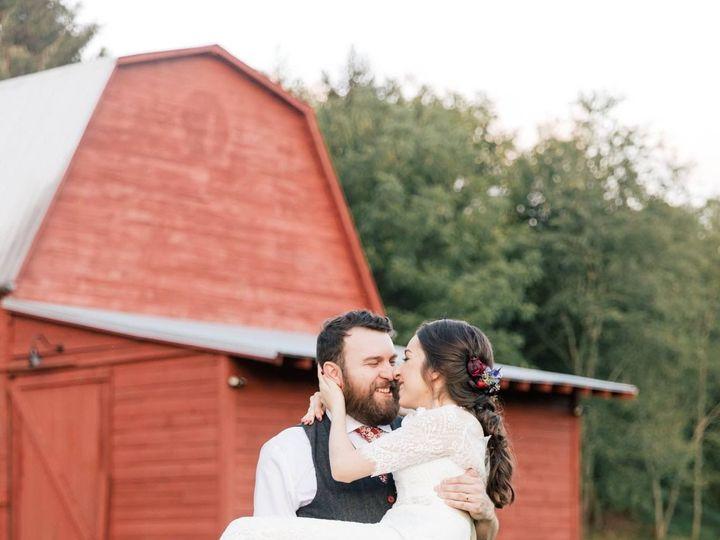 Tmx 1536260173 C492e073ef0be95a 1536260171 C619b56584f70a4e 1536260165312 12 Honeysuckle Hill  Asheville, North Carolina wedding venue
