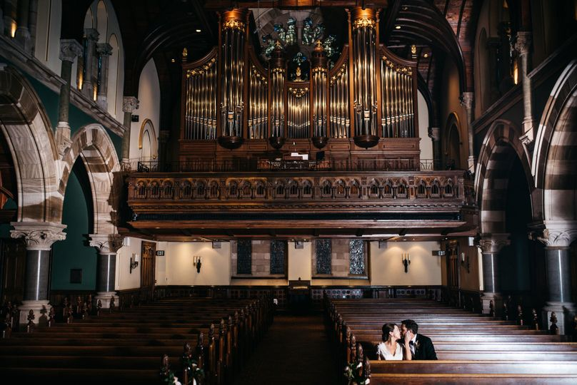 Helen Morisette Weddings and Events