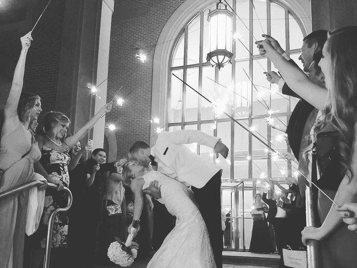 Tmx 1535122767 6d35635dfa94bf77 Farwell Sparklers Vienna, VA wedding venue
