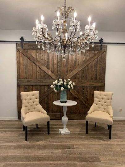 Grand Oaks Venue