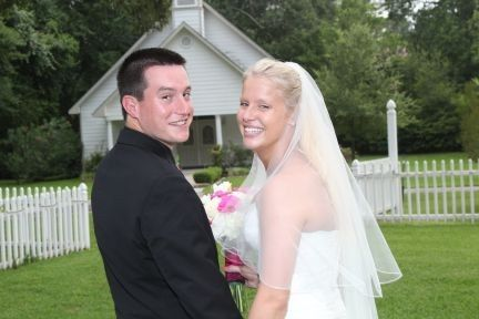 Amanda & Ryan Corkran