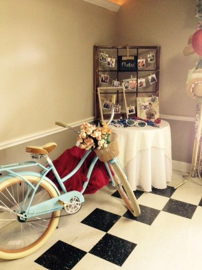 Shady Oaks Weddings & Events