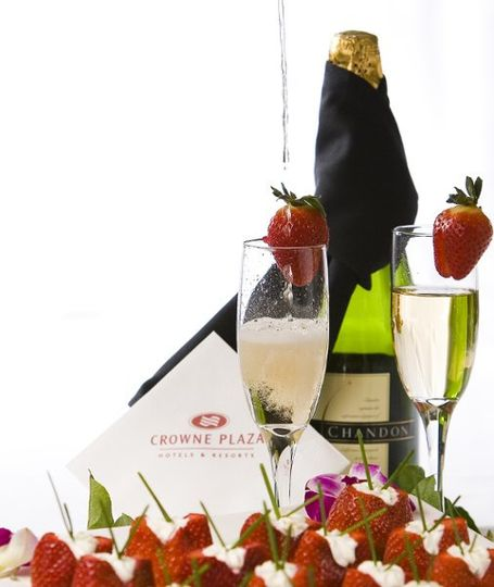 Everything will be taken care of for your Seattle wedding reception from the initial planning to the...