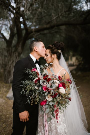 The Nature of Things, Fine Flowers & Botanicals