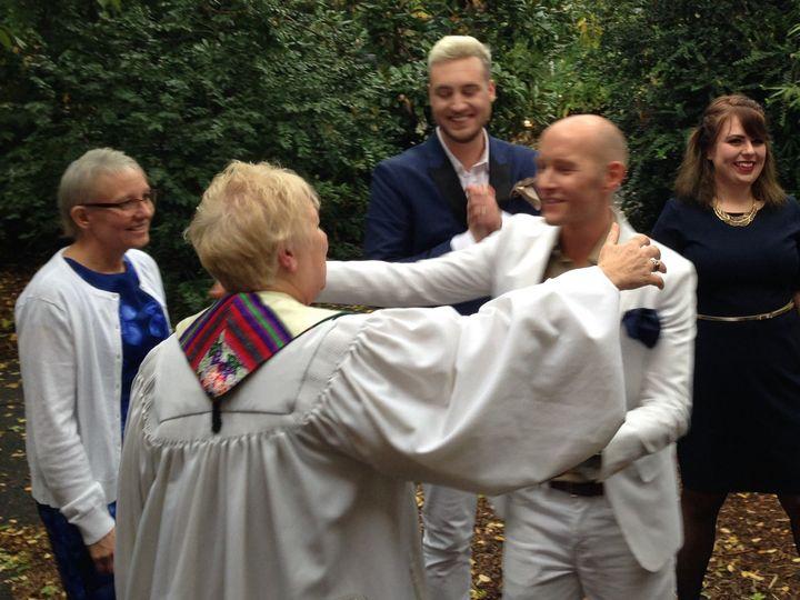 Weddings and Ceremonies by Pastor Sandi
