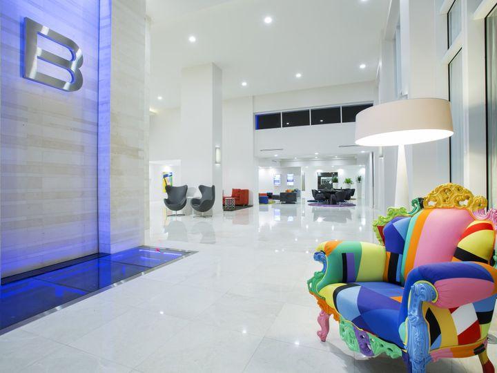 Tmx 1439493783703 B Resort Lobby 4 Orlando, FL wedding venue