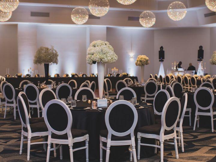 Tmx Ballroom Reception 51 71850 158498020945788 Orlando, FL wedding venue