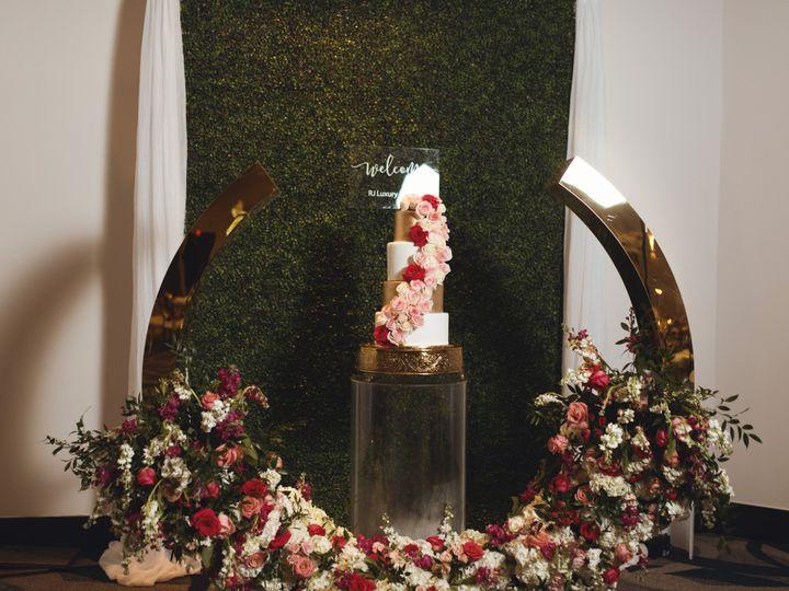 Tmx Cake1 51 71850 160556048986826 Orlando, FL wedding venue