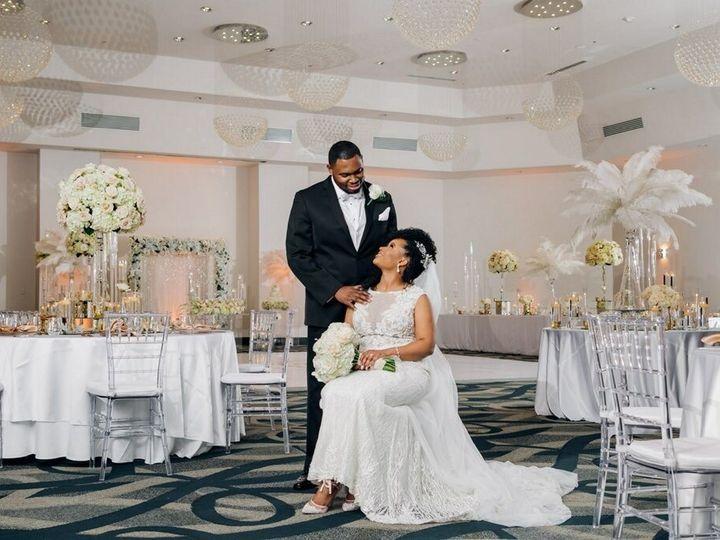 Tmx Grand Ballroom With Couple 51 71850 160815579929585 Orlando, FL wedding venue