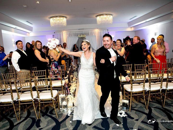 Tmx Indoor Ceremony 51 71850 158497874855504 Orlando, FL wedding venue