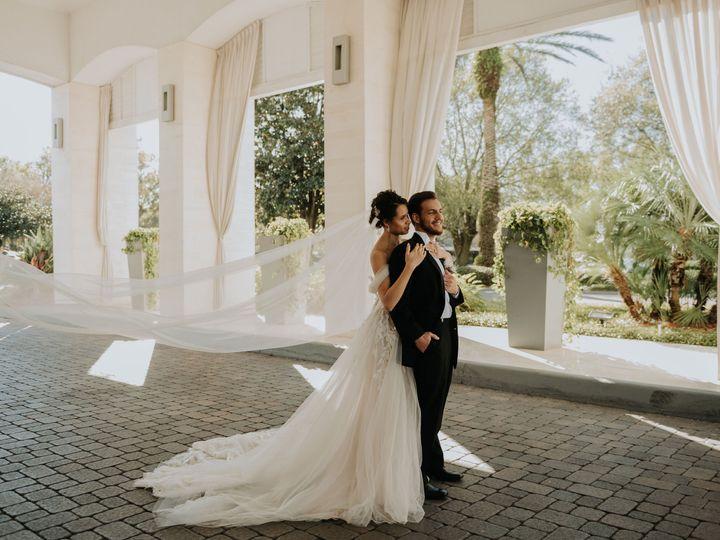 Tmx Porte Cochere Shot 51 71850 161497044322056 Orlando, FL wedding venue