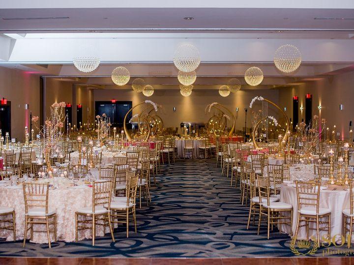 Tmx Reception1 51 71850 157712734453330 Orlando, FL wedding venue
