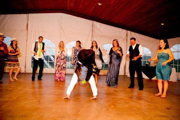 Tmx 1284502543915 Photo5 Northridge wedding dj