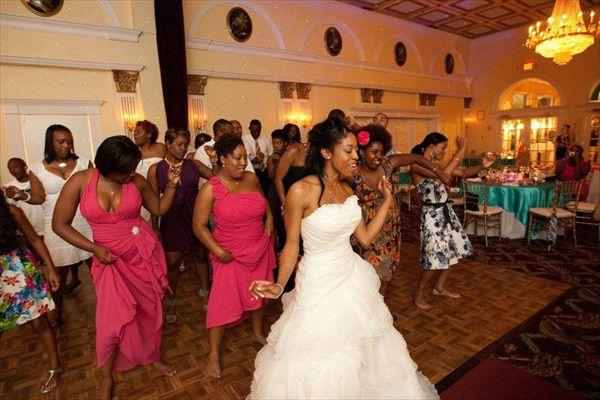 Tmx 1420237382934 B9e213fe 9664 4daf 8d1b Fdac6eae1845 Northridge wedding dj