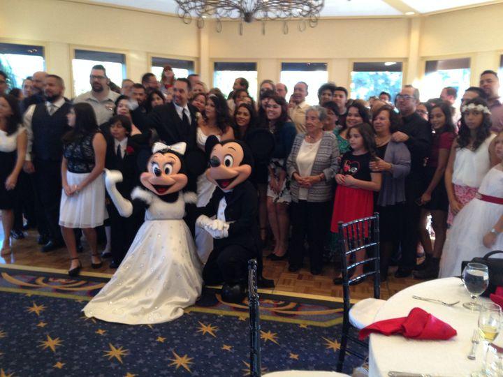 Tmx 1420238321817 Disney Wedding   Sleeping Beauty Pavillian Northridge wedding dj