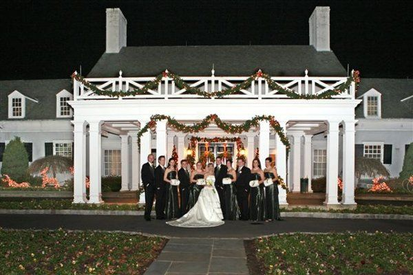 Tmx 1298322917884 Winterwedding Monroe Township, NJ wedding venue