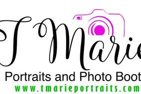 T Marie Photo Booth