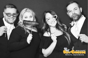 Say Cheese Photo Booth Rental