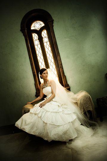 bride howell