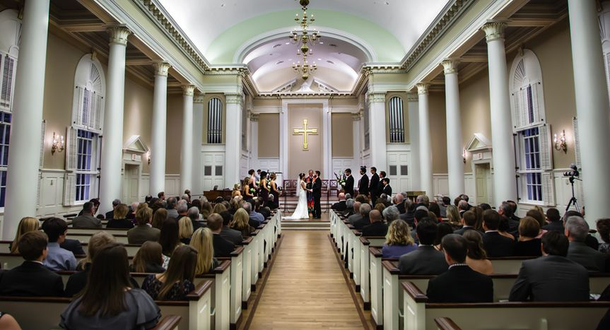 choate wedding