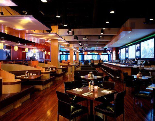 Restaurantand40ftbar