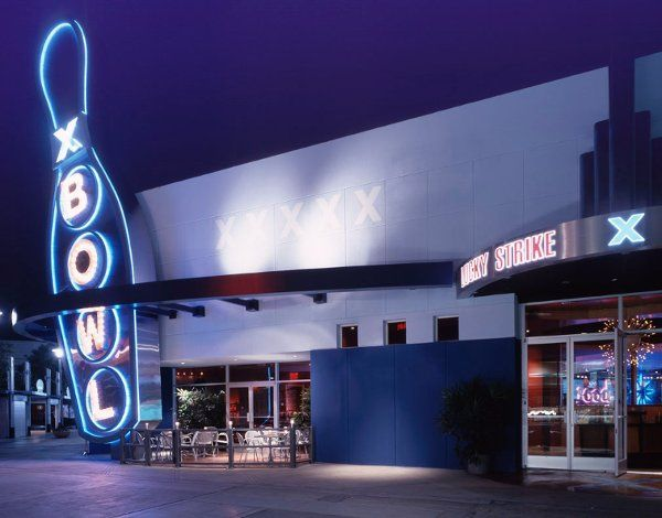 Welcome to Lucky Strike Lanes & Lounge! The perfect spot for your Dinner Rehearsal, Wedding and/or...