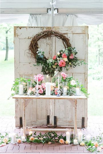 The rustic look | Erin Keough Photography