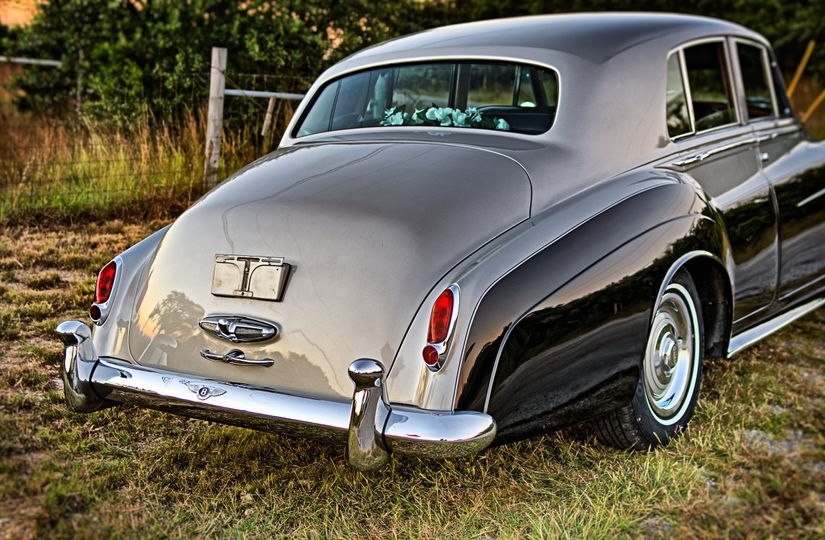 1960 Bentley