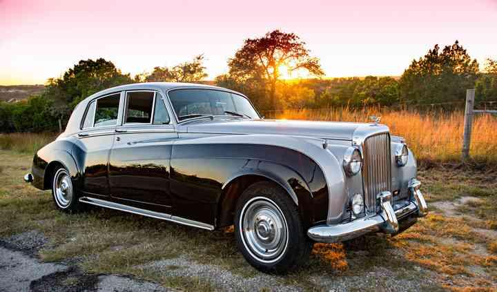 Circle J Vintage Cars