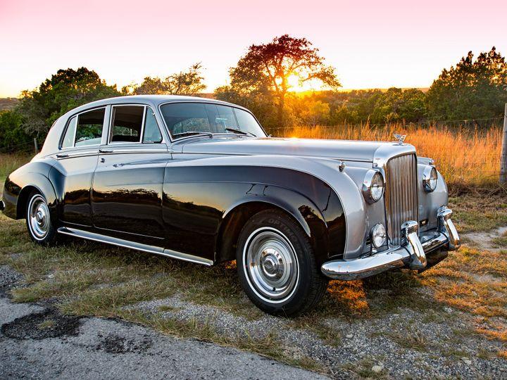 Tmx 1481947164153 Bentley 9344 Edit Edit Edit 1 Dripping Springs, Texas wedding transportation