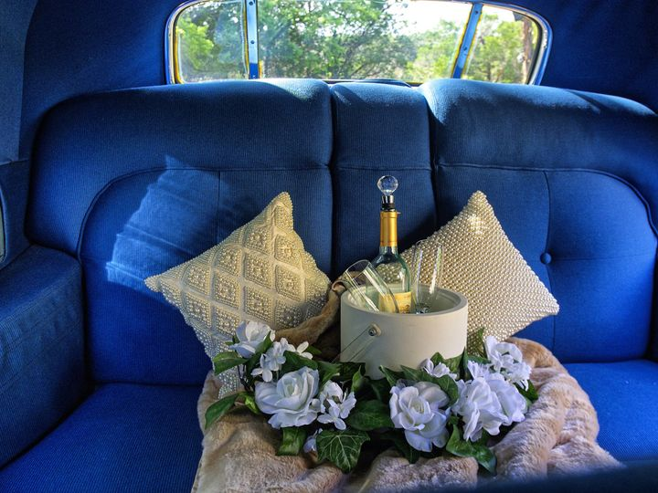 Tmx 1481947799103 Circle J  8518aa Dripping Springs, Texas wedding transportation