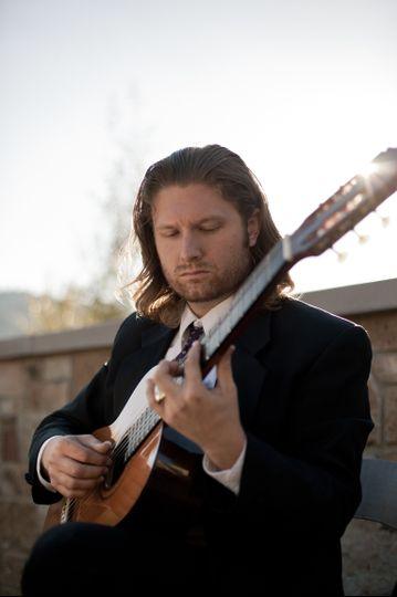 utah classical guitarist