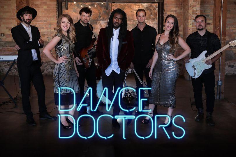 Classy, Cool Dance Band
