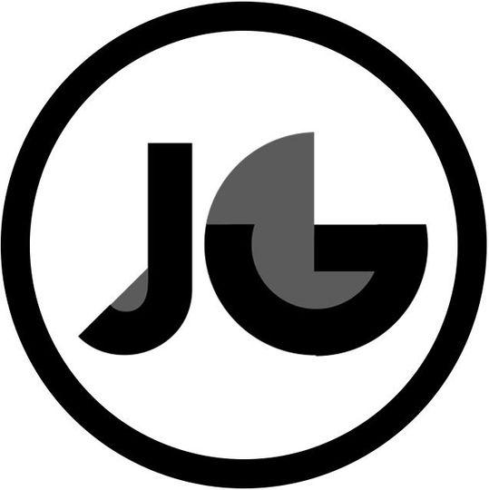 f2ded45659b2840c JG Logo White
