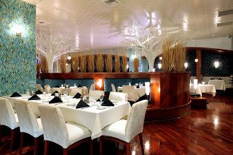 The grove steakhouse