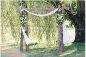 Appalachian Wedding Decor