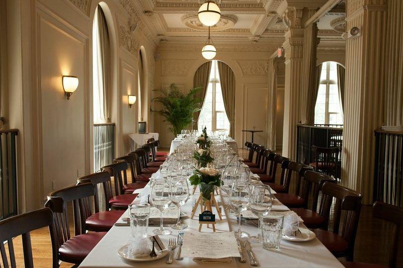 ROIA Restaurant