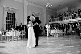 602 Weddings DJ Entertainment