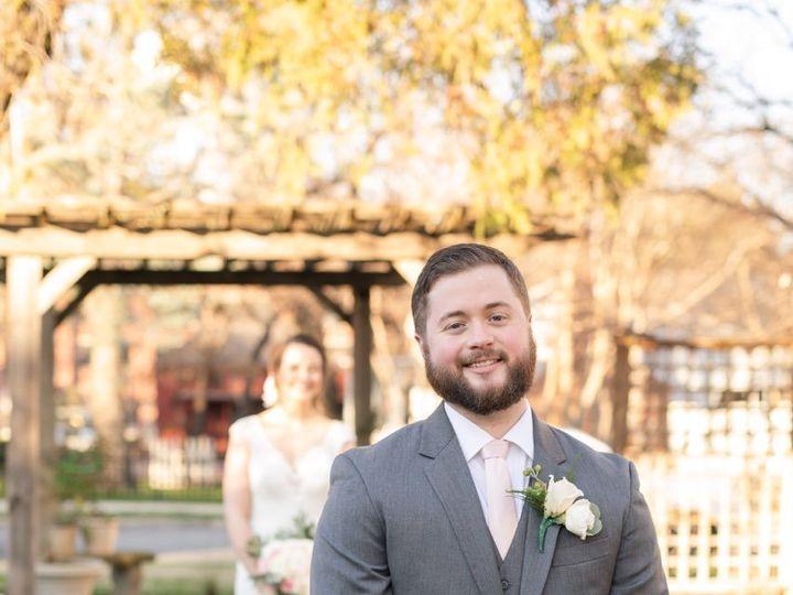 Tmx 11 51 606850 158014843321860 McKinney, TX wedding venue