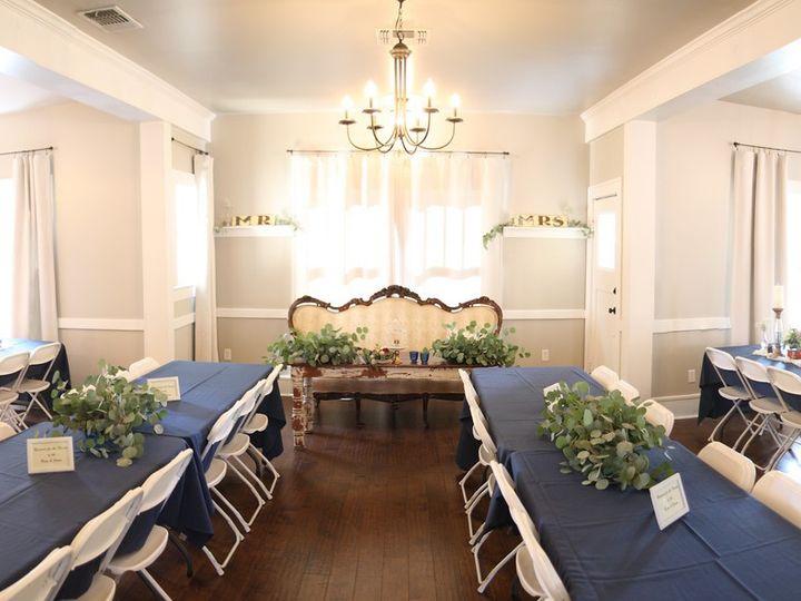 Tmx 11 51 606850 158726711715301 McKinney, TX wedding venue
