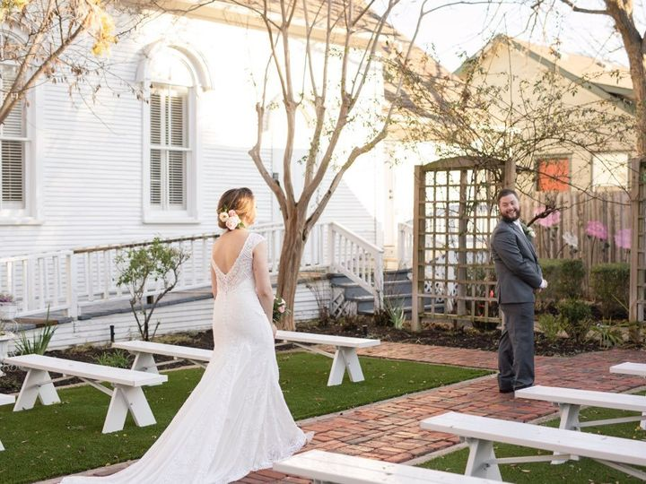 Tmx 12 51 606850 158014843337718 McKinney, TX wedding venue