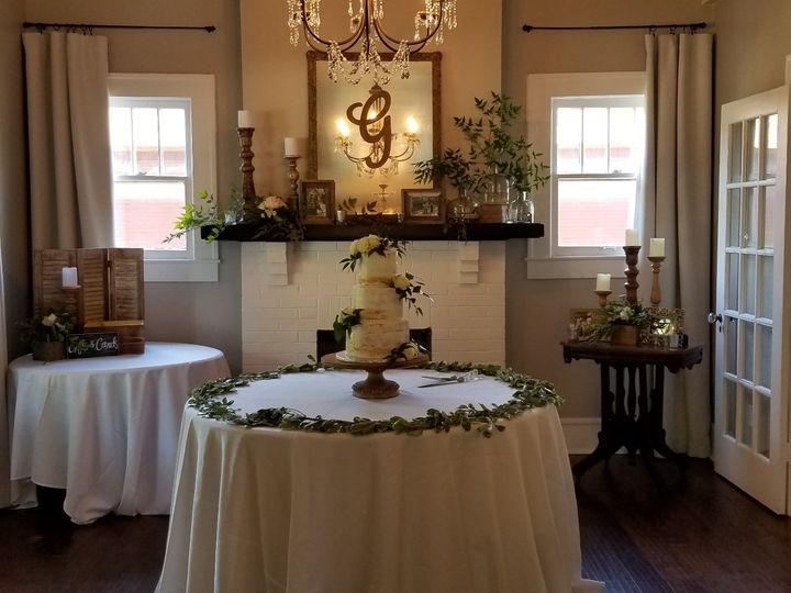 Tmx 20190608 155911 51 606850 1564538653 McKinney, TX wedding venue