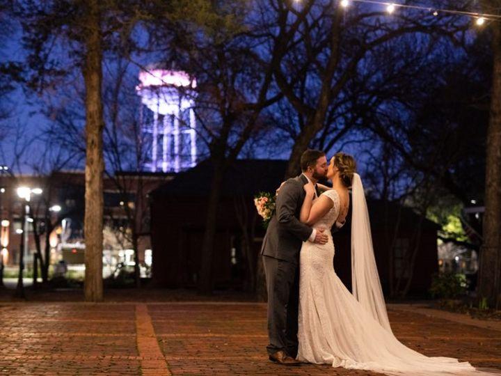 Tmx 2 51 606850 158014842921334 McKinney, TX wedding venue