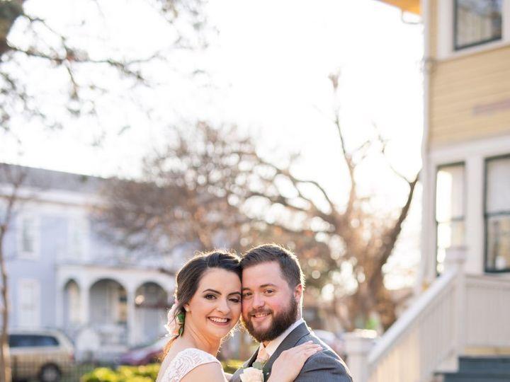 Tmx 8 51 606850 158014843292550 McKinney, TX wedding venue