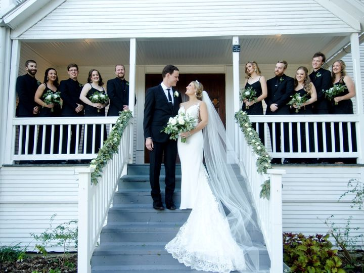 Tmx Album 1 0352 51 606850 1570937841 McKinney, TX wedding venue