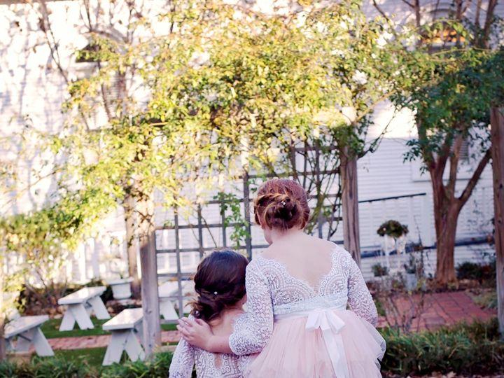Tmx Flower Girls 51 606850 158726740489061 McKinney, TX wedding venue